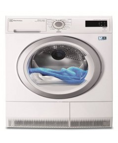 Electrolux Dryer เครื่องอบผ้า อีเล็กโทรลักซ์ EDH3786GDW