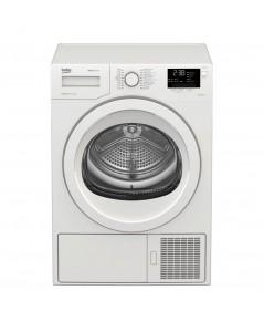 beko Dryer เครื่องอบผ้า เบคโก้  DS7433GA0W  มีสต็อก 2 ตัว