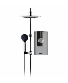 Stiebel Eltron Water Heater เครื่องทำน้ำอุ่น สตีเบล STIEBEL CHROME