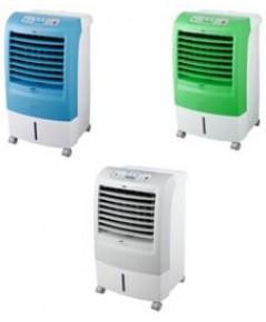 Midea Air Cooler พัดลมไอน้ำ พัดลมไอเย็น มีเดีน AC200-A