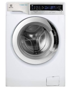 Electrolux Washer Dryer เครื่องซักผ้า และ อบผ้า ฝาหน้า อีเล็กโทรลักข์ EWW14113