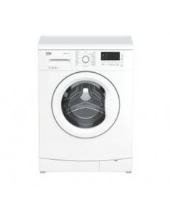 beko Front load washing machine เครื่องซักผ้าฝาหน้า beko WMB 71032Y