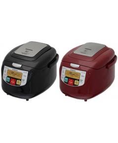 Hitachi Micom Rice Cooker Double Cook Mode หม้อหุงข้าวไฟฟ้าดิจิตอลฮืตาชิ RZ-D18WF