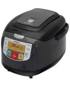 Hitachi Micom Rice Cooker Double Cook Mode หม้อหุงข้าวไฟฟ้าดิจิตอลฮืตาชิ RZ-D10VF