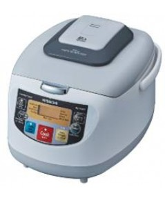 Hitachi Micom Rice Cooker Double Cook Mode หม้อหุงข้าวไฟฟ้าดิจิตอลฮืตาชิ RZ-D18XF