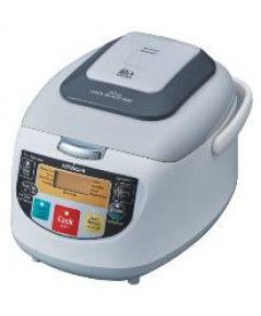 Hitachi Micom Rice Cooker Double Cook Mode หม้อหุงข้าวไฟฟ้าดิจิตอลฮืตาชิ RZ-D10XF