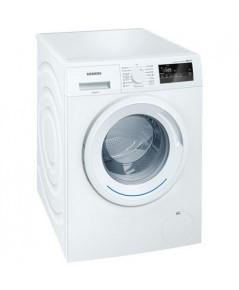 Siemens เครื่องซักผ้าฝาหน้าขนาดความจุ 8 กก. รุ่น WM12N260TH