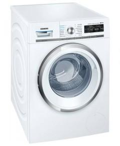 Siemens เครื่องซักผ้าฝาหน้าขนาดความจุ 9 กก. รุ่น WM16W640EU