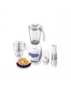 Philips Blender เครื่องปั่นน้ำผลไม้ ฟิลิปส์ HR2118/02