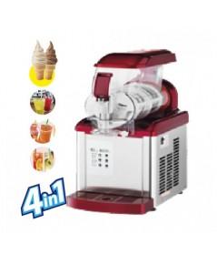 Fresher เครื่องทำน้ำหวานเกล็ดหิมะและไอศกรีม  เฟรชเชอร์ FR-SS106