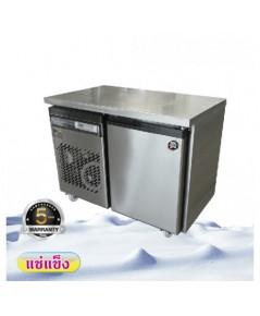 Fresher Stainless Steel Freezer ตู้แช่สแตนเลส เฟรชเชอร์ FR-1CSF