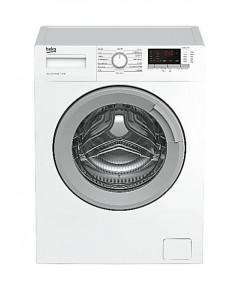 beko Front load washing machine เครื่องซักผ้าฝาหน้า beko WCV 7512 XSO