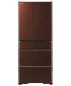 Hitachi 6 Doors Refrigerator ตู้เย็น6ประตูฮิตาชิ สุญญากาศ RG620GT