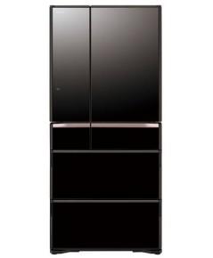 Hitachi 6 Doors Refrigerator ตู้เย็น6ประตูฮิตาชิ สุญญากาศ RG670GT