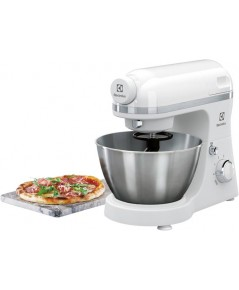 Electrolux Food Kitchen Machine เครื่องผสมอาหาร อีเลคโทรลักข์ EKM3437W