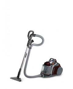 Electrolux Vacuum Cleaner เครื่องดูดฝุ่น อีเล็กโทรลักซ์ ZUF4306DEL