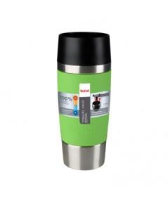 TEFAL แก้วน้ำเก็บอุณหภูมิ รุ่น TRAVEL MUG K3081124 ขนาด 0.36 ลิตร