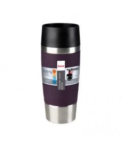 TEFAL แก้วน้ำเก็บอุณหภูมิ รุ่น TRAVEL MUG K3085124 ขนาด 0.36 ลิตร