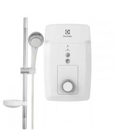 Electrolux Water Heater เครื่องทำน้ำอุ่น อีเล็กโทรลักข์ EWE601GX-DW