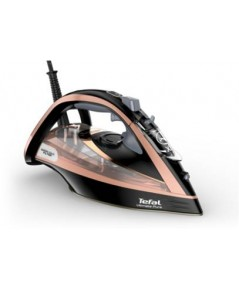 Tefal Steam Iron เตารีด ไอน้ำ ทีฟาว FV9845E0