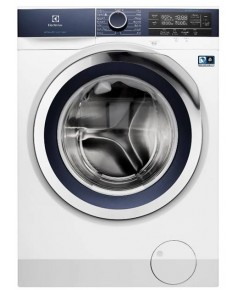 Electrolux Washer Front Load เครื่องซักผ้าฝาหน้า อีเลคโทรลักซ์ EWF1023BDWA