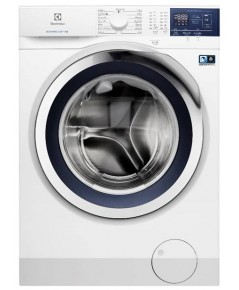 Electrolux Washer Front Load เครื่องซักผ้าฝาหน้า อีเลคโทรลักซ์ EWF8024BDWA