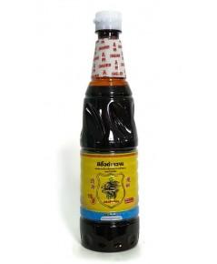 ซีอิ๊วดำหวาน(เจ) สูตรโบราณ ขนาด 560 ml.