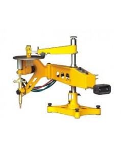 เครื่องตัดแก๊สตัดตามแบบ LPG CG2-150/150A/150B