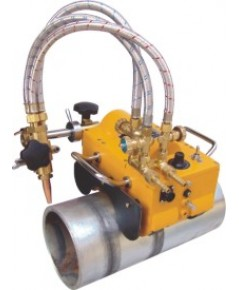 เครื่องตัดแก๊ส(ตัดท่อ) LPG CG2-11