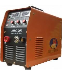 MIG-200F/270F(220V)