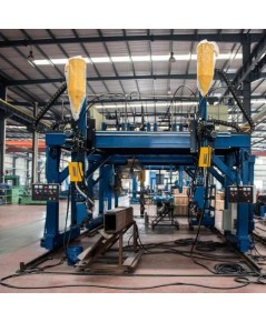 Gantry Type SAW Auto Welding System