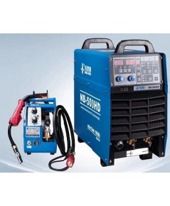 CO2 NB-630HD *(Duty-cycle 100)