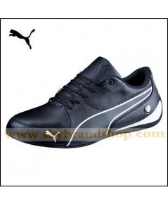 รองเท้า Puma BMW Racing Shoes Sneakers Tide Leather Travel Shoes Trainers Eur 36 ถึง 44 คลิก..
