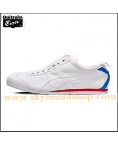 รองเท้า Onitsuka Tiger MEXICO 66 SLIP-ON Original Casual Shoes D3K0N Size 22.5-28.0คลิก