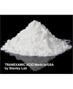 ทราเนซามิค แอซิด ทำหน้าที่ให้ผิวขาว ลดการก่อตัวของเม็ดสี melanin เหมาะสำหรับการใช้แก้ปัญหาฝ้า