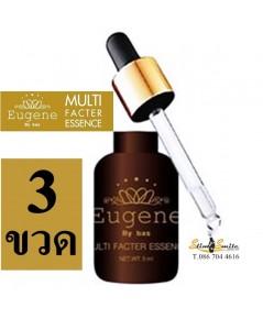 Multi Facter Essence by Bas Eugene ยูจีน มัลติ แฟคเตอร์ เอสเซนต์ 3 ขวดเพียง 2070 บาทฟรีสบู่ 150 บาท