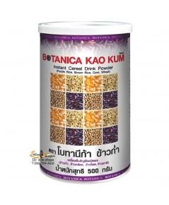 BOTANICA KAO KUM (PGP) โบทานิก้า ข้าวก่ำ  สกัดจากธัญพืช สูตรผสมข้าวเหนียวก่ำงอก ข้าวกล้องงอก