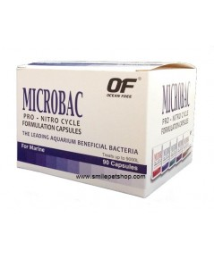 OF Micro Bac For Marine ยกกล่อง