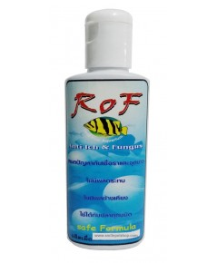 RoF Anti Ich and Fungus 150 ml.
