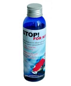 Bac-Stop For Koi 100 ml.