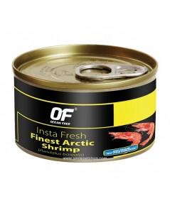 OF Insta Fresh Arctic Shrimp 100 g.