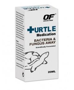 OF Turtle Bacteria Fungus Away 20 ml.