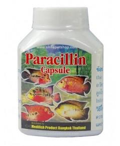 Paracillin ขวด 30 เม็ด