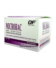 OF Micro Bac For Koi