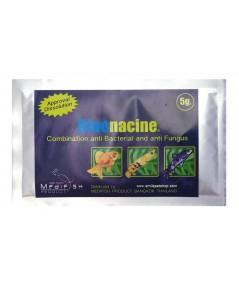 Bluenacine 5 g.