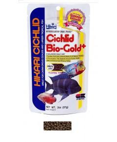 Hikari Cichlid Bio Gold 57 g.