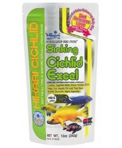 Hikari Sinking Cichlid Excel 342 g.