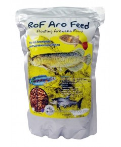 RoF Aro Feed 1000 g. เม็ด L