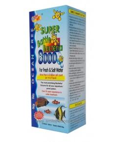 Super Battle Bacteria 8000 120 ml.