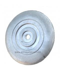 ตัวล็อคลูกยาง อลูมิเนียม LP-100